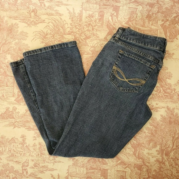 8a2e2ab03f9 Riders by Lee Jeans | Mid Rise Bootcut 8p Stretch | Poshmark